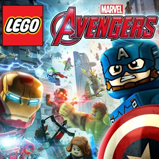 lego marvel avengers gallery square