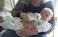 Another breast feeding study is flawed