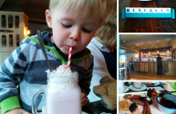 Brunch at the Craft and Cleaver St Albans
