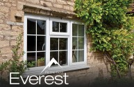 Everest Home Improvements Giveaway: Win £150 of John Lewis shopping vouchers