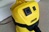 Review: Kärcher MV3 P Multi Purpose Vacuum